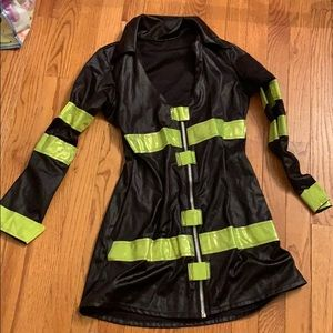 Fire Woman 🔥 Sexy Costume Size Small